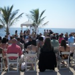 8 20 11 Beach Wedding